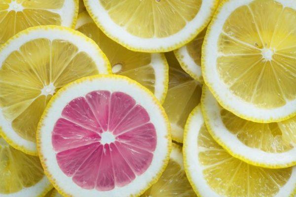 Image illustrative de citrons
