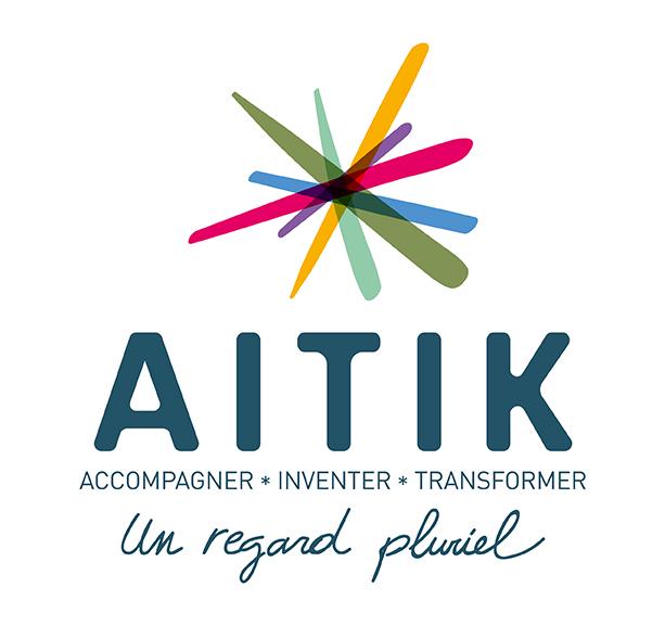 Logo du réseau AITIK