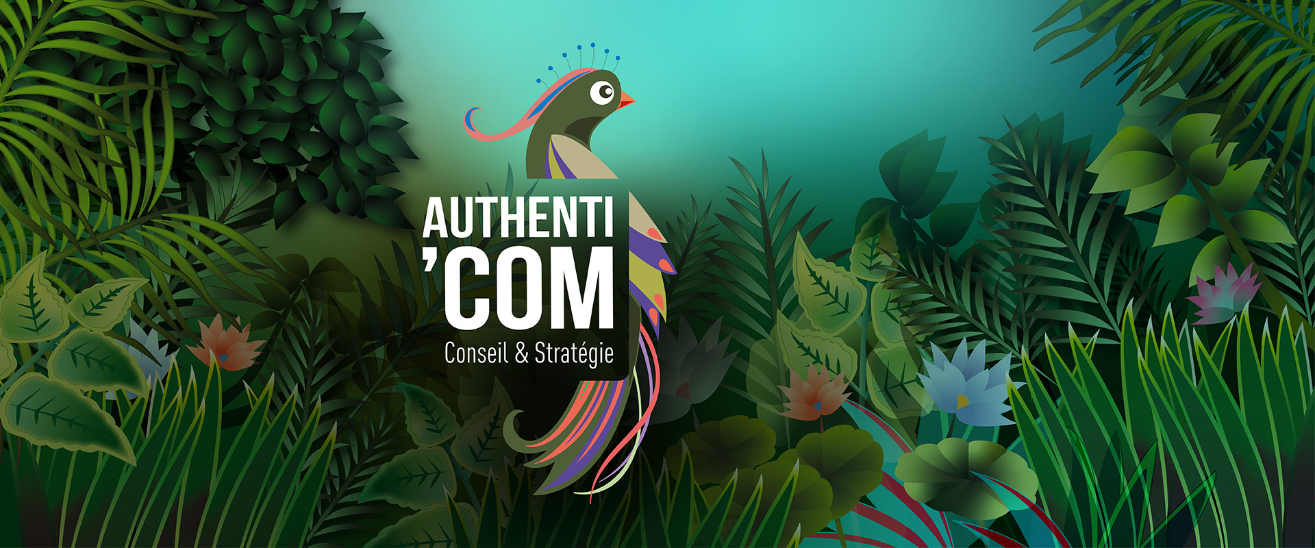 Authenti'com conseil et stratégie