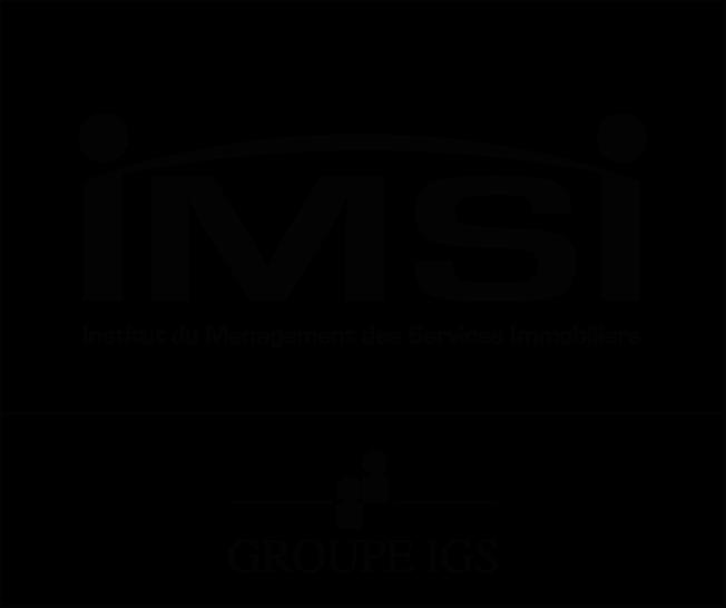 Logo IMSI